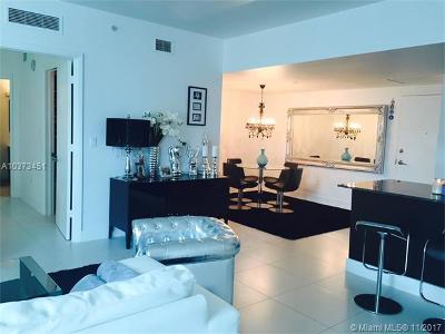 Condo For Sale: 350 S Miami Ave #1104