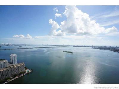 Condo For Sale: 1900 N Bayshore Dr #2612