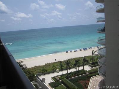 Sunny Isles Beach Condo For Sale: 16275 Collins Ave #804