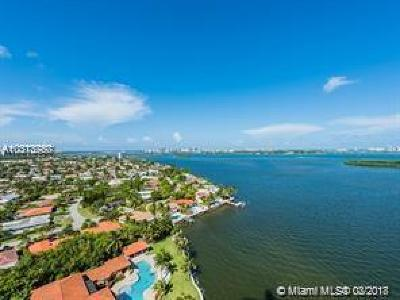 North Miami Condo For Sale: 1800 NE 114th St #2103