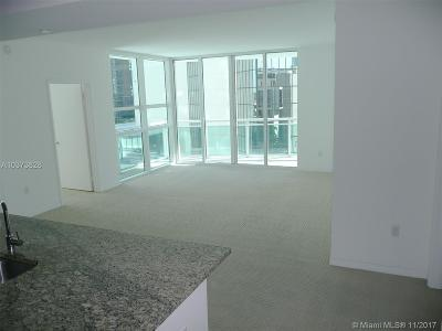 Miami Condo For Sale: 951 Brickell Ave #610