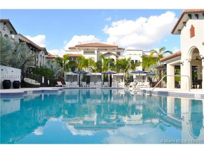 Doral Condo For Sale: 5244 NW 83rd Ct #5244