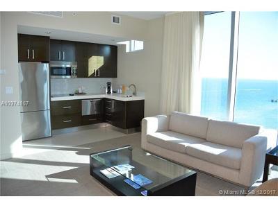 Sunny Isles Beach Condo For Sale: 17315 Collins Ave #2405