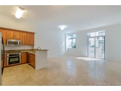 Coral Gables Condo For Sale: 1805 Ponce De Leon Blvd #516