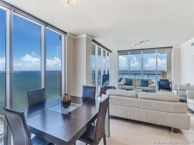 Sunny Isles Beach Condo For Sale: 17875 Collins Ave #4301