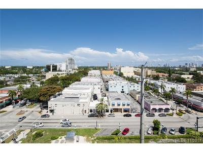 Hollywood Condo For Sale: 140 S Dixie Hwy #915