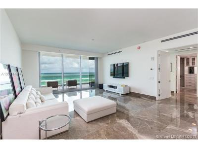 Fendi Cateau Residences, Fendi Chateau Residences Condo For Sale: 9349 Collins Ave #403