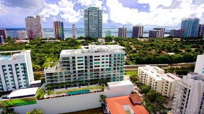 Condo For Sale: 1600 SW 1st Ave #712