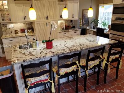 Doral Single Family Home For Sale: 9914 NW 29th St