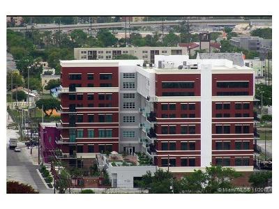 Condo For Sale: 1749 NE Miami Ct #403