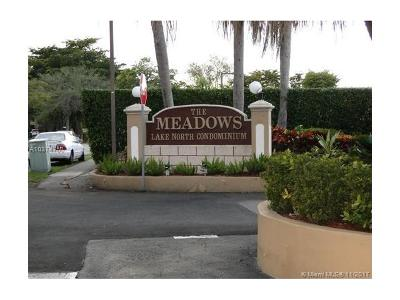 Kendall Condo For Sale: 13789 SW 66 St #F180