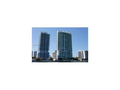 Miami Condo For Sale: 665 NE 25 St #1205