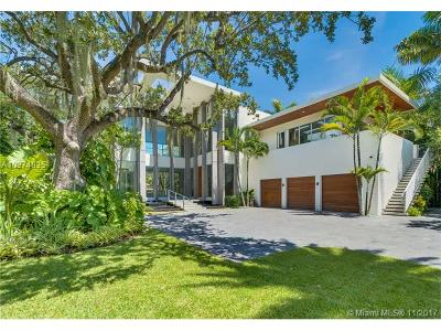 Miami Beach Single Family Home For Sale: 1435 W 27 St