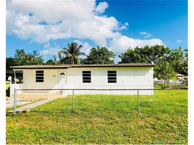 Fort Lauderdale Single Family Home For Sale: 1220 NW 19th Ave