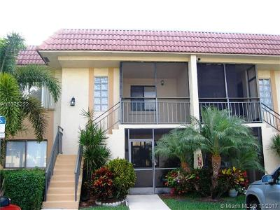 Weston Condo For Sale