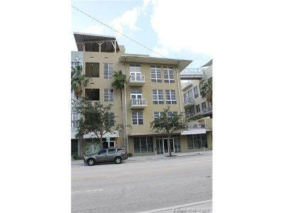 Fort Lauderdale Condo For Sale: 425 N Andrews Ave #304