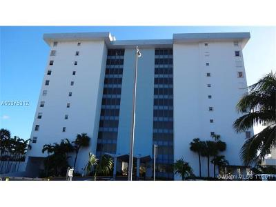Surfside Condo For Sale: 9273 Collins Ave #106