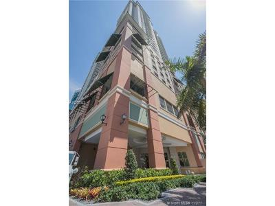 Condo For Sale: 999 SW 1st Ave #1706