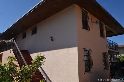 Hialeah Condo For Sale: 6267 W 24th Ave #205-6