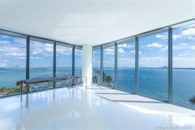 Miami Condo For Sale: 601 NE 36th St #1012