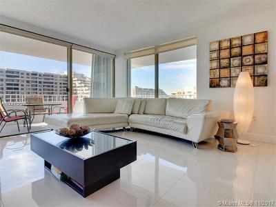 Key Biscayne Condo For Sale: 199 Ocean Lane Dr #809