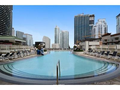 Condo For Sale: 999 SW 1st Ave #2114