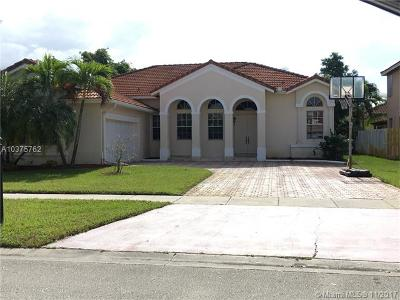 Pembroke Pines Single Family Home For Sale: 16570 NW 16th St