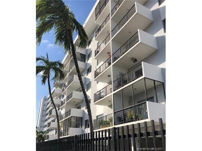 Miami Beach Condo For Sale: 1000 Michigan Ave #303