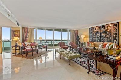 Miami Condo For Sale: 1643 Brickell Ave #2904