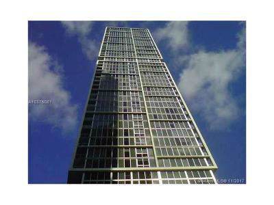 Condo For Sale: 495 Brickell Av #4006