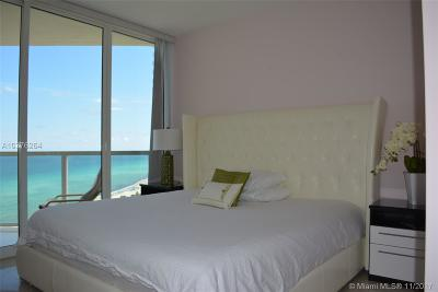 Sunny Isles Beach Single Family Home For Sale: 16699 Collins Ave #1410