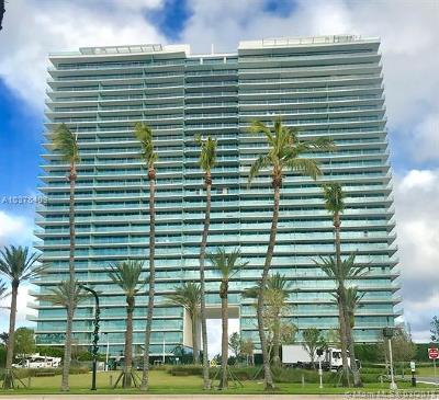 bal harbour Condo For Sale: 10203 Collins Ave #1602