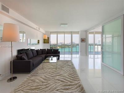 Miami Beach Condo For Sale: 450 Alton Rd #2502