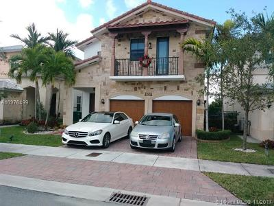 Doral Single Family Home For Sale: 7060 NW 106th Ave