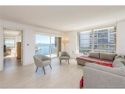 Miami Condo For Sale: 1750 NE 115th St #502