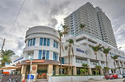 Fort Lauderdale Condo For Sale: 505 N Fort Lauderdale Beach Blvd #706