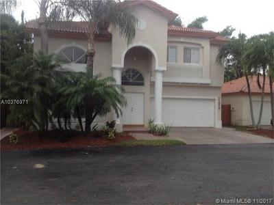 Doral Single Family Home For Sale: 11325 NW 59th Ter