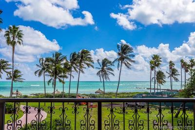 Rental For Rent: 19223 Fisher Island Dr #19223