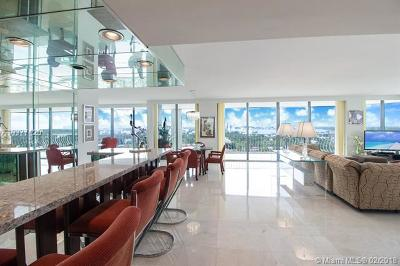 bal harbour Condo For Sale: 10155 Collins Ave #1010