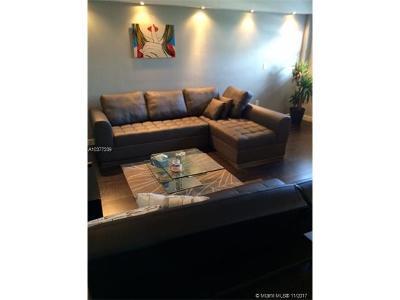 Miami Beach Condo For Sale: 1614 West Ave #605