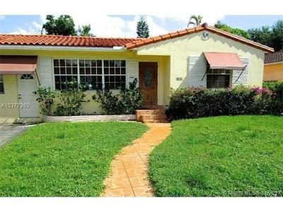 Fort Lauderdale Single Family Home For Sale: 813 SE 11th Ct