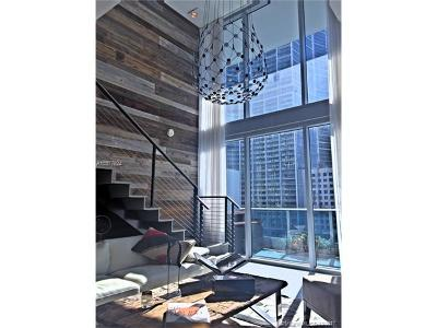 Miami Condo For Sale: 200 Biscayne Boulevard Way #704
