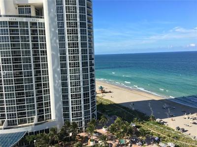 Sunny Isles Beach Condo For Sale: 18101 Collins Ave #1503