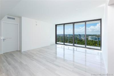 Miami Condo For Sale: 1451 Brickell Ave #2405