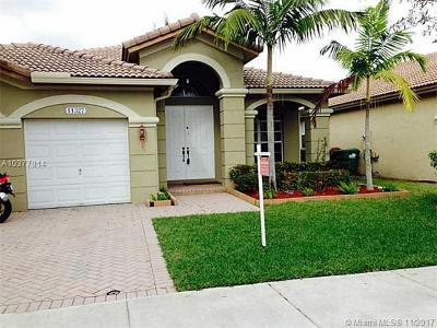Doral Single Family Home For Sale: 11327 NW 79th Ln