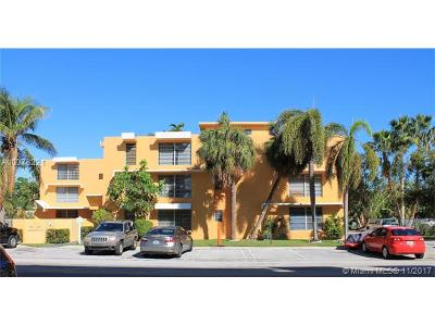 Bay Harbor Islands Commercial For Sale: 1065 94th St