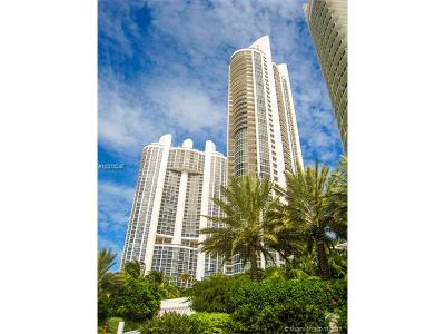 Condo For Sale: 18201 Collins Ave #5009A