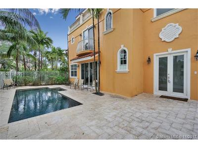 Fort Lauderdale Condo For Sale: 1360 Bayview Dr #1360