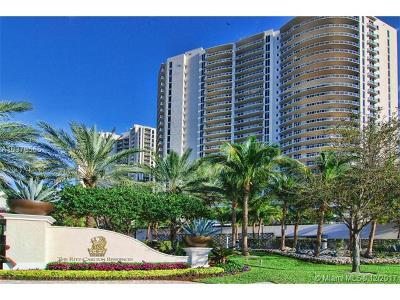 Palm Beach County Condo For Sale: 2700 N Ocean #1002B