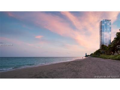 Hallandale Condo For Sale: 2000 S. Ocean Drive #17B